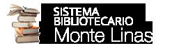 """Sistema Bibliotecario """"Monte Linas"""""""